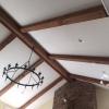 21. Miller great room ceiling - Broad Run, Va